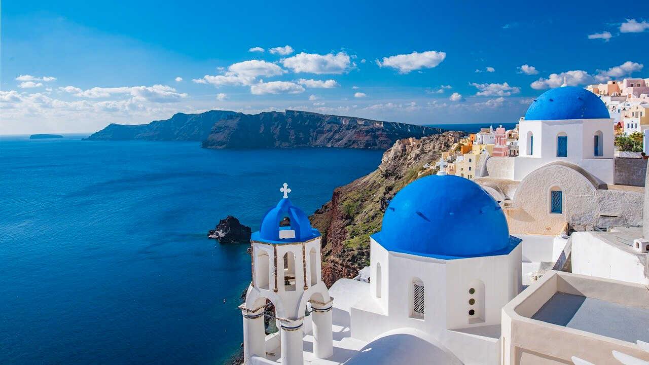 Autóval Görögországba- szabadság négy keréken