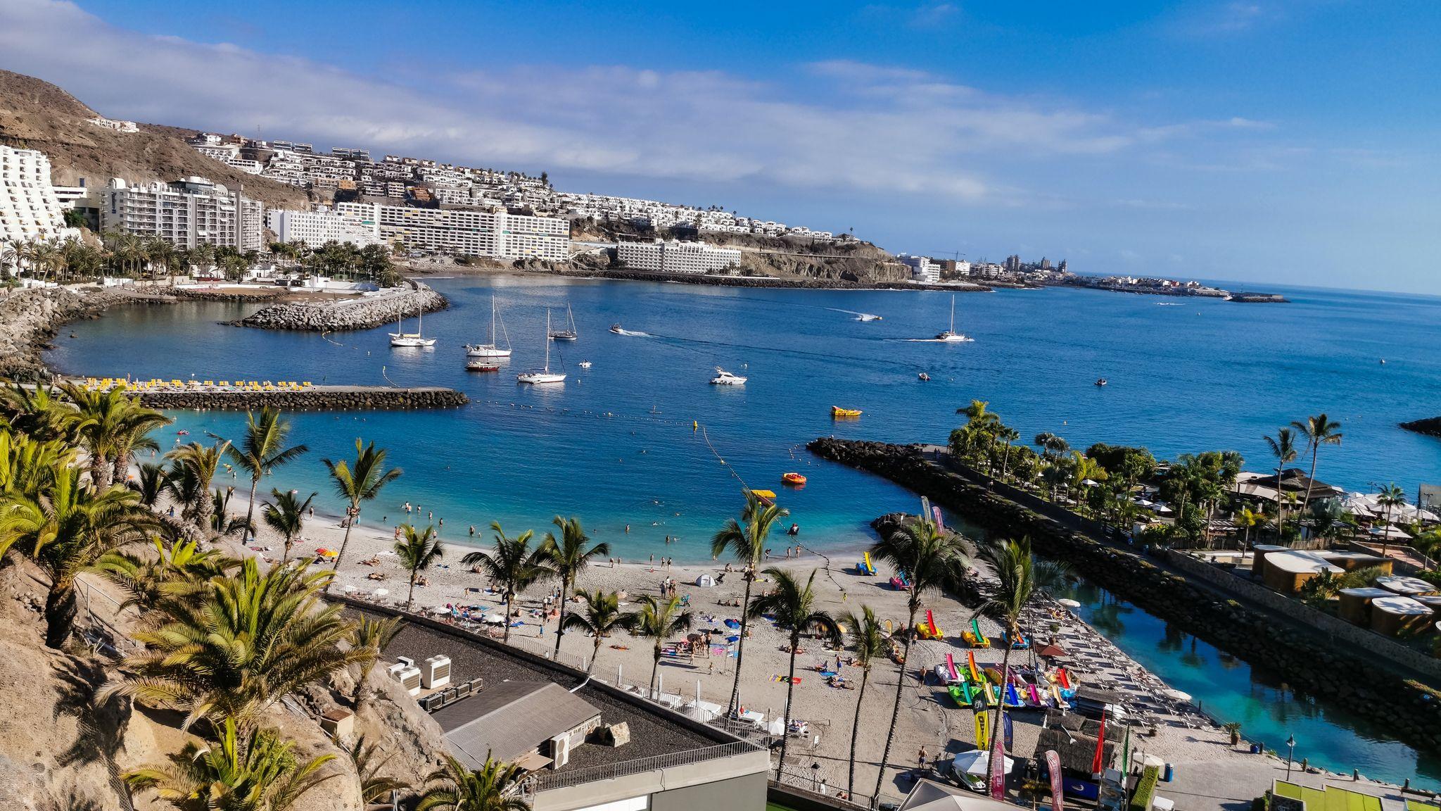 Gran Canaria - Anfi del Mar