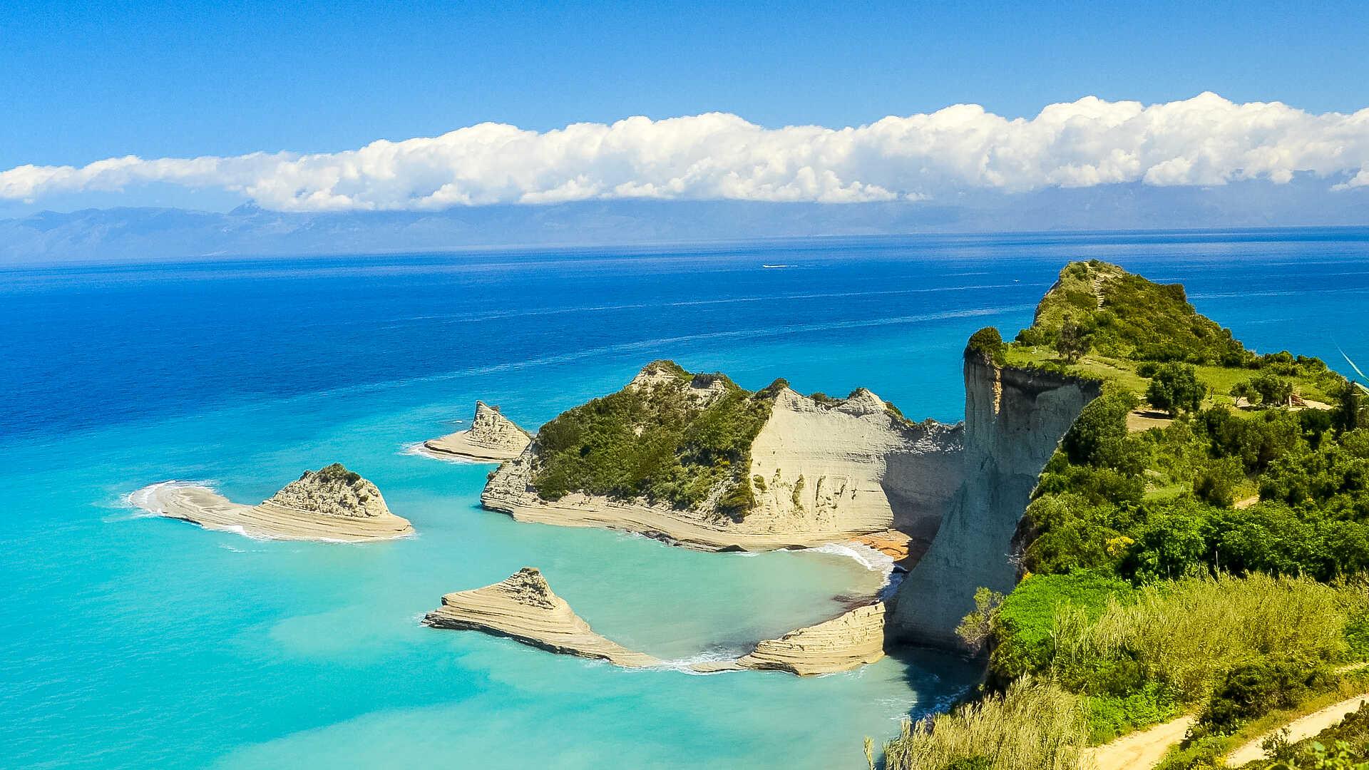 egyetlen szabadság görög szigetek)