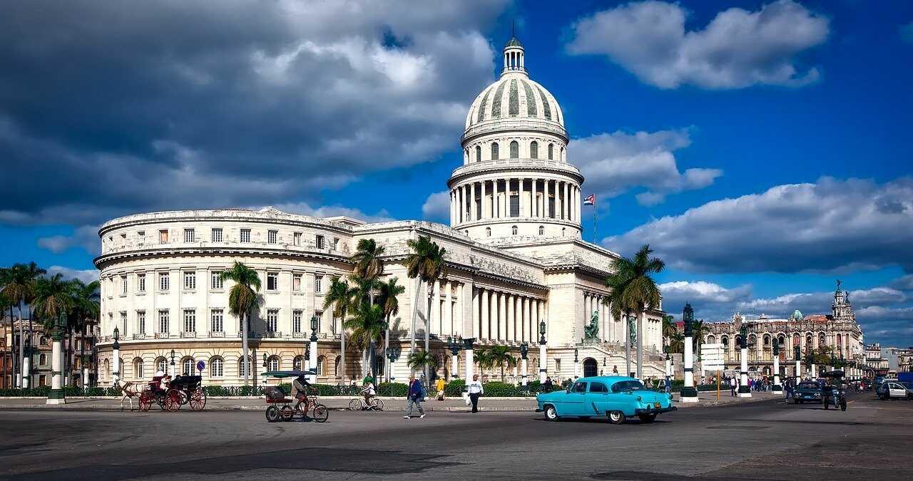 A főváros, Havanna