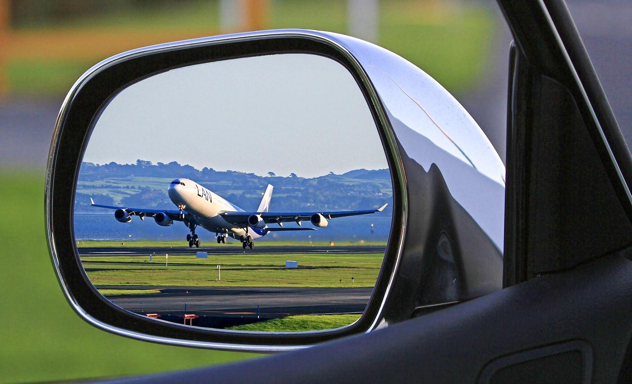 Autó vagy repülő