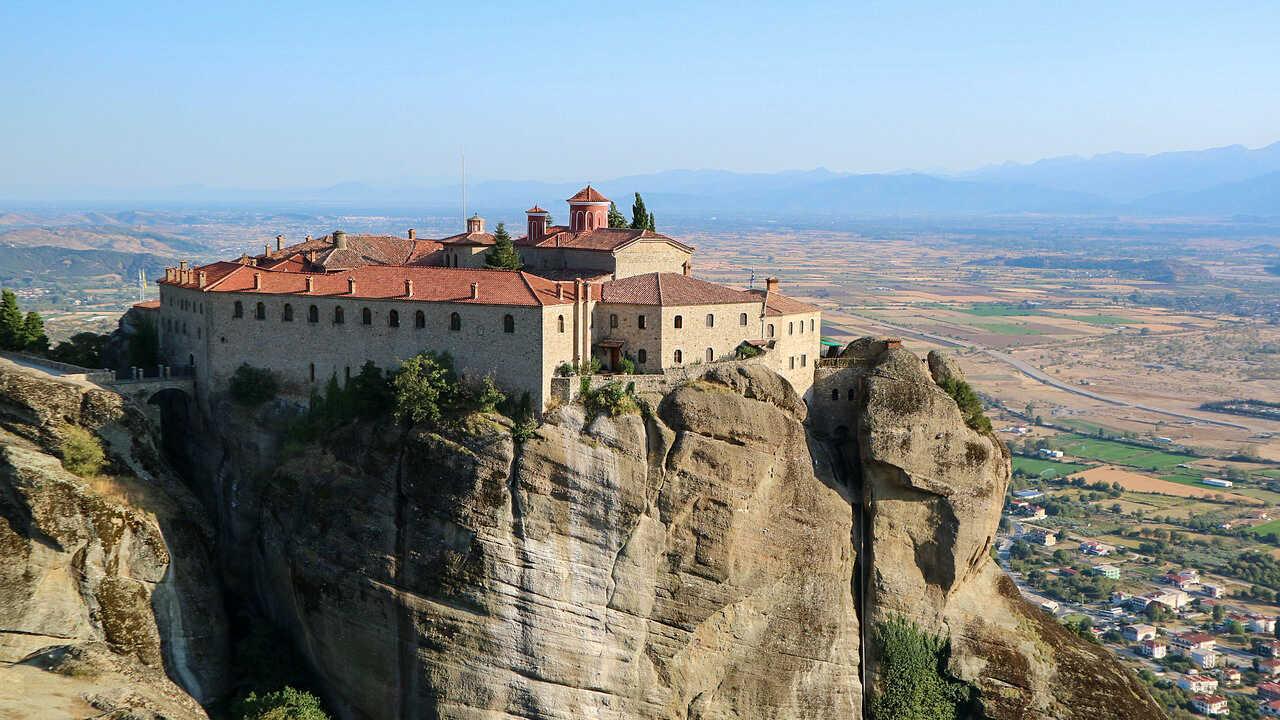 Szent István kolostor